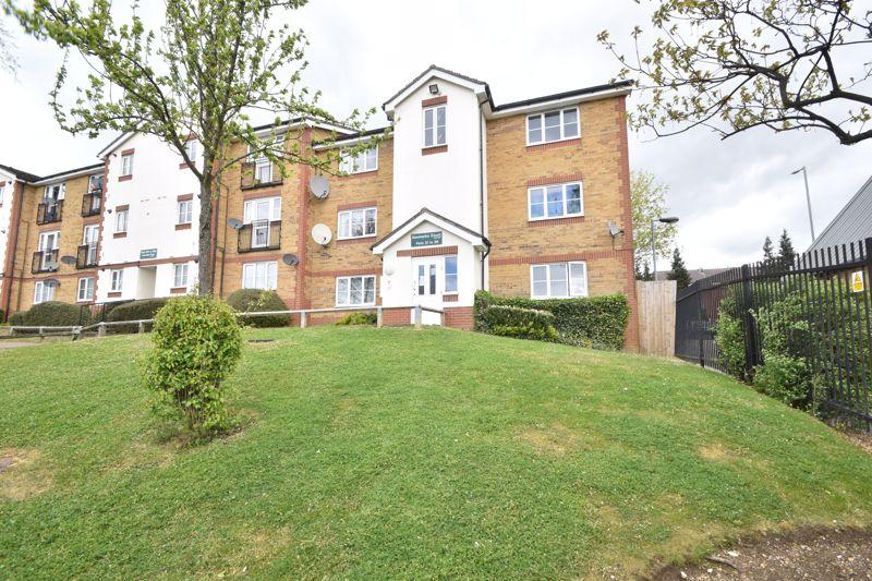 1 bedroom Apartment / Studio to buy in 1a Kingsway, Luton