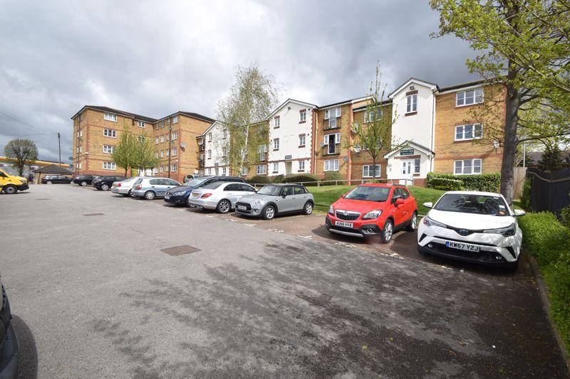 1 bedroom Apartment / Studio to buy in 1a Kingsway, Luton - Photo 12