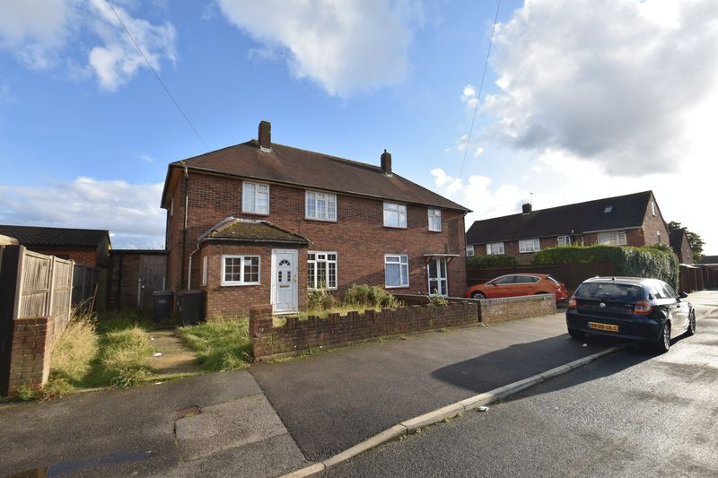 3 bedroom Semi-Detached  to buy in Cades Lane, Luton