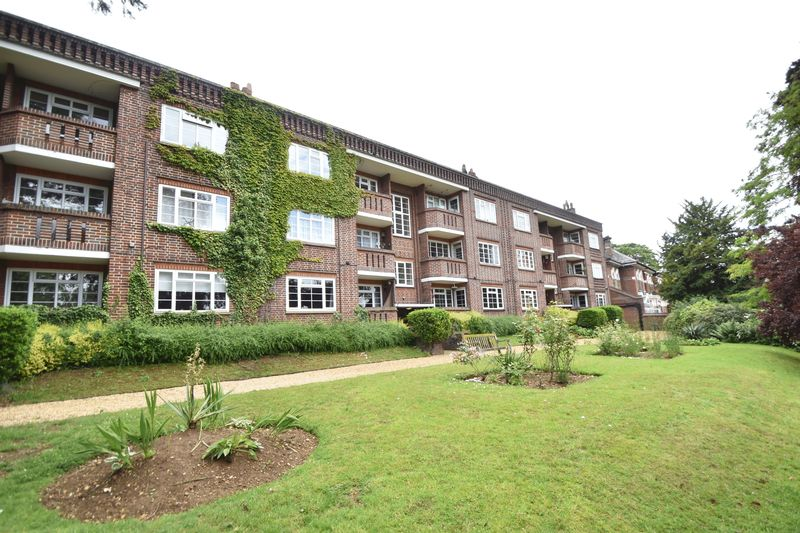 2 bedroom Flat to rent in The Mount, Luton
