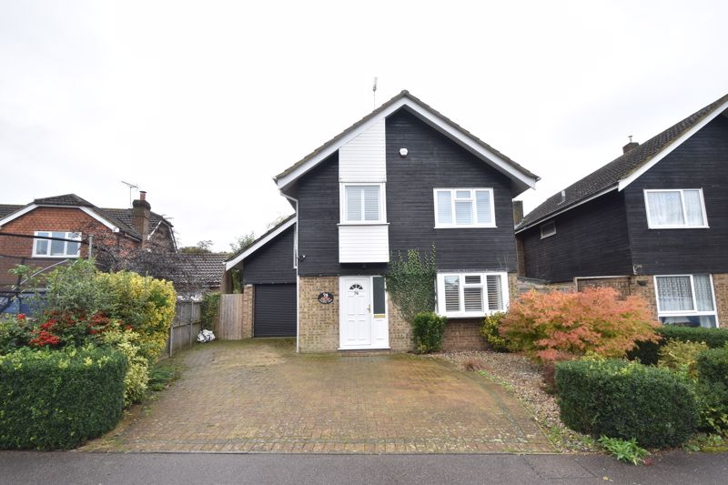 4 bedroom Detached  to buy in Washbrook Close, Bedford