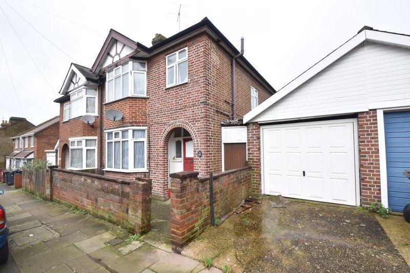 3 bedroom Semi-Detached  to buy in Cowper Street, Luton