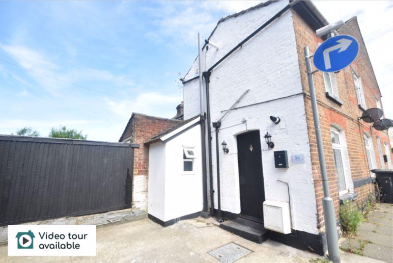 1 bedroom Flat to rent in 9 Cowper Street, Luton