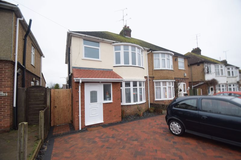 2 bedroom Maisonette to rent in Warden Hill Road, Luton