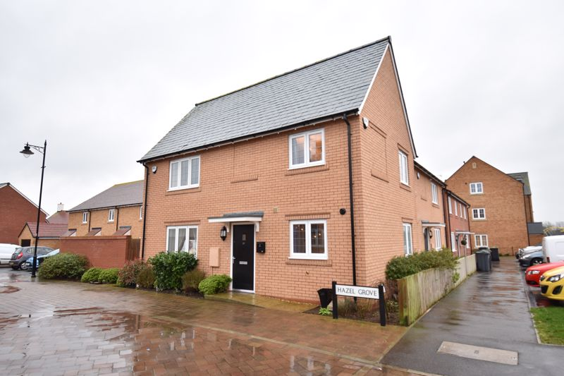 3 bedroom Semi-Detached  to buy in Hazel Grove, Bedford