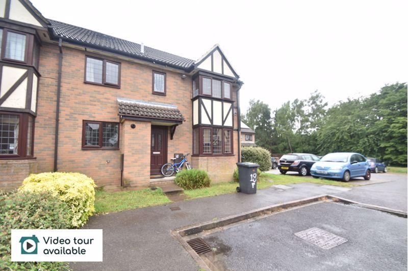 2 bedroom  to rent in Ennismore Green, Luton - Photo 13
