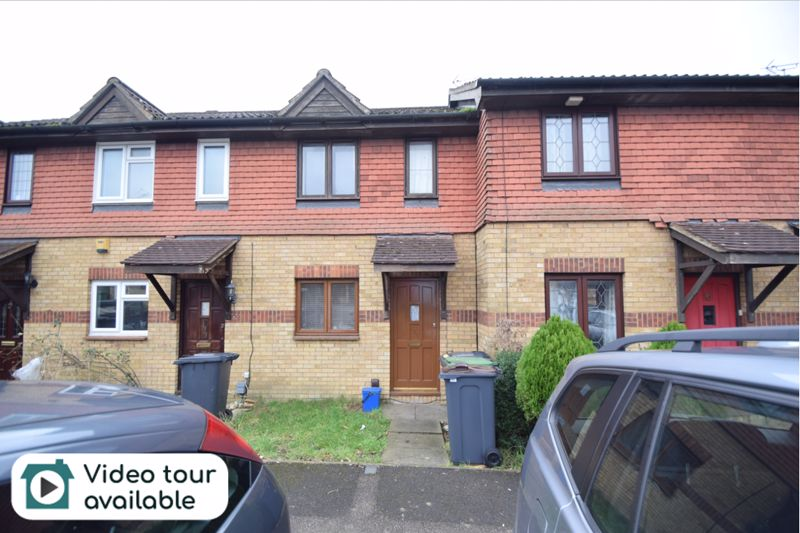 2 bedroom Mid Terrace to rent in Coverdale, Luton