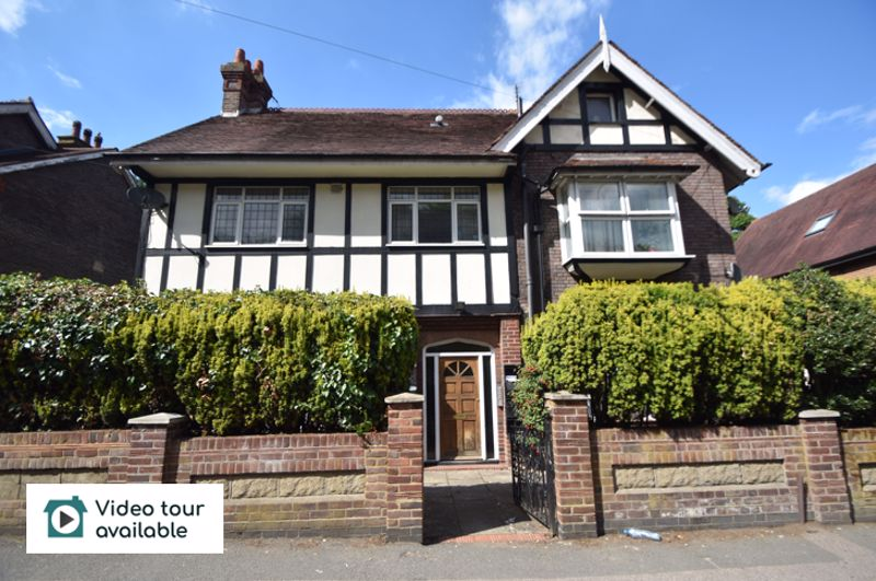 1 bedroom Flat to rent in Downs Road, Luton