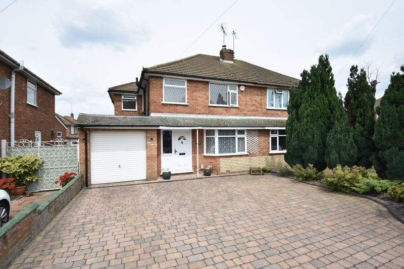 3 bedroom Semi-Detached  to buy in Jeans Way, Dunstable