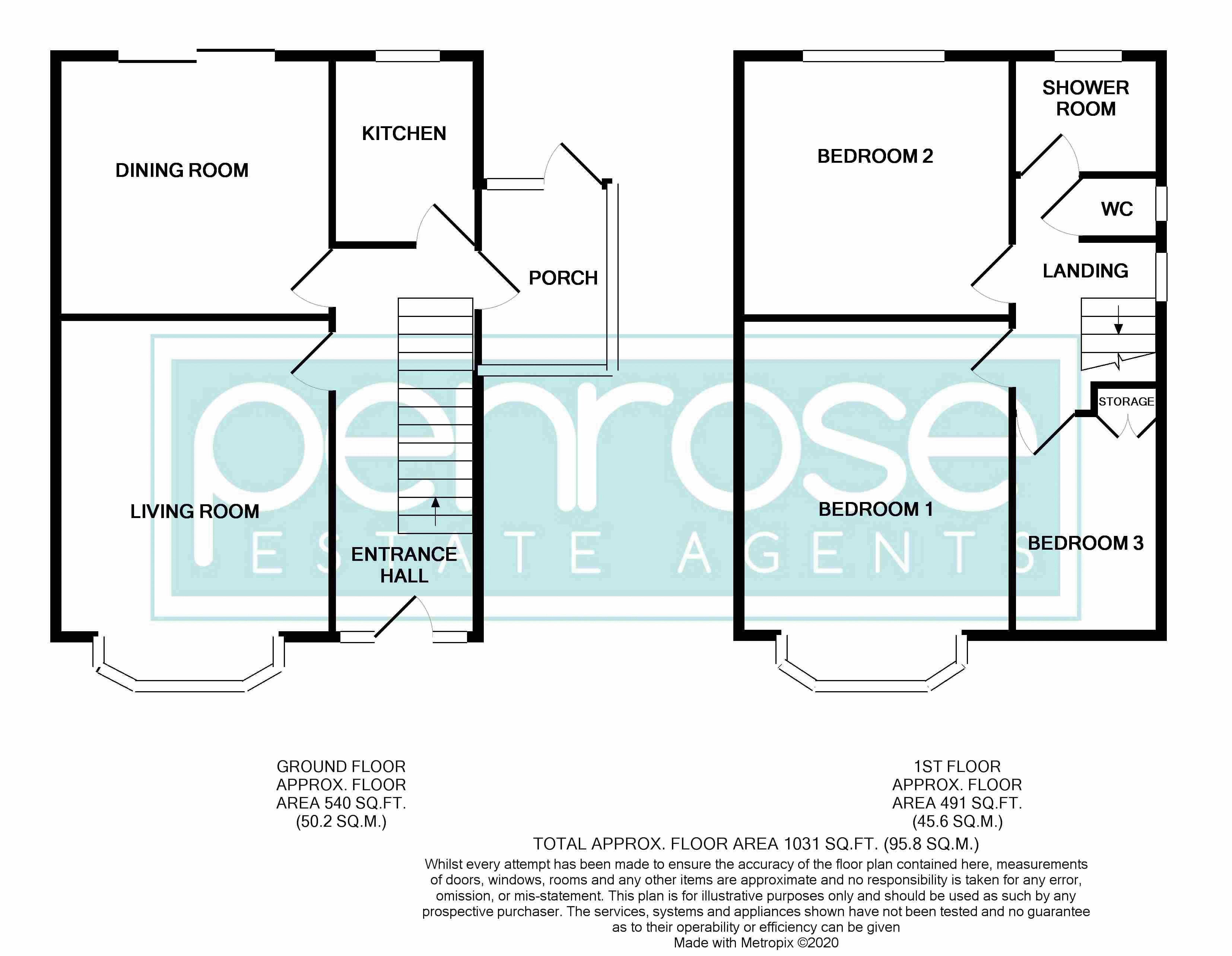 3 bedroom  to buy in Greenways, Luton