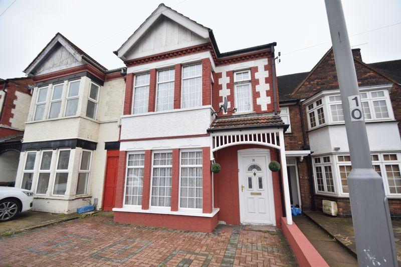 4 bedroom Semi-Detached  to buy in Biscot Road, Luton
