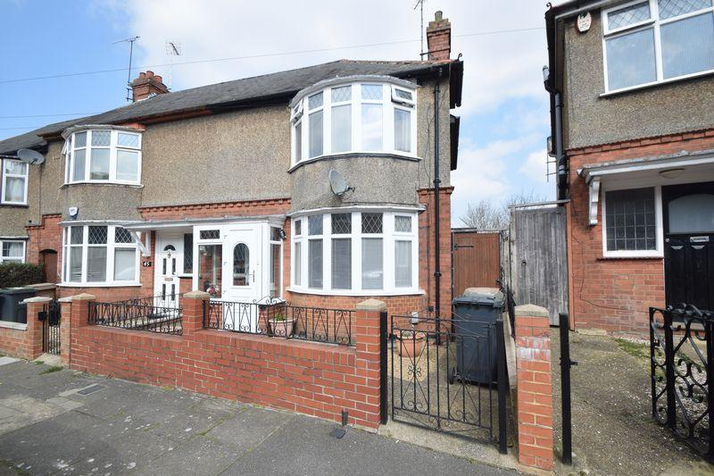 2 bedroom End Terrace to buy in St. Pauls Road, Luton