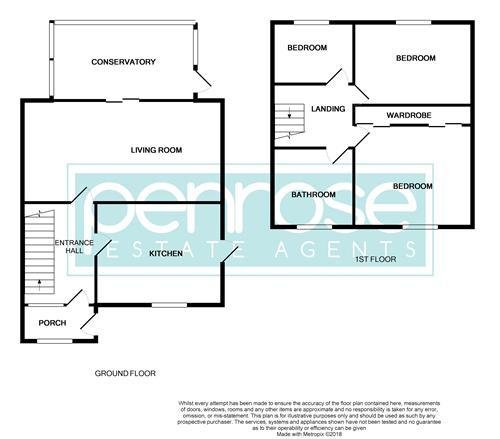 3 bedroom Semi-Detached  to rent in Beaconsfield, Luton