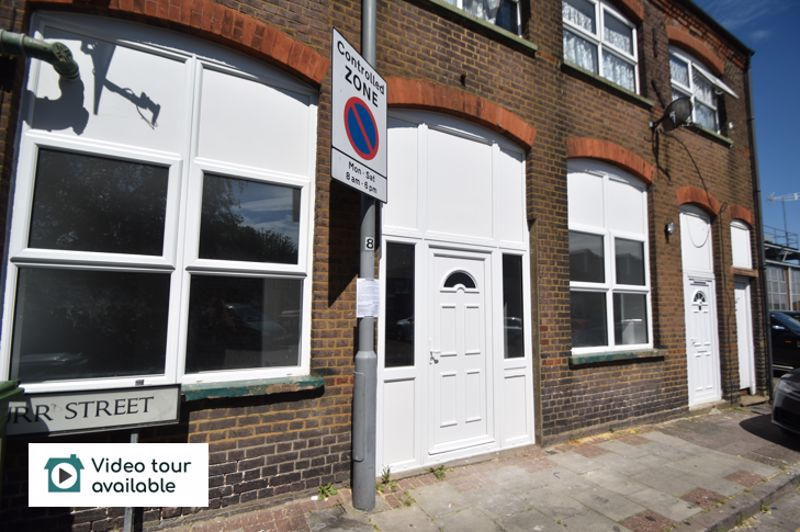 1 bedroom Flat to rent in 38 High Town Road, Luton - Photo 8