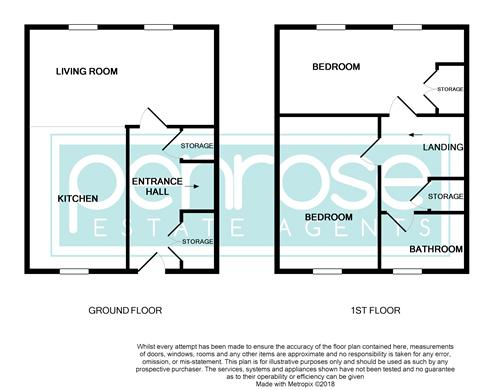 2 bedroom Flat to rent in John Street, Luton