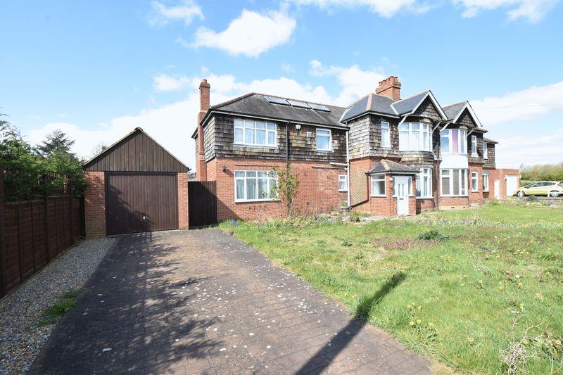 4 bedroom Semi-Detached  to buy in Barton Road, Luton