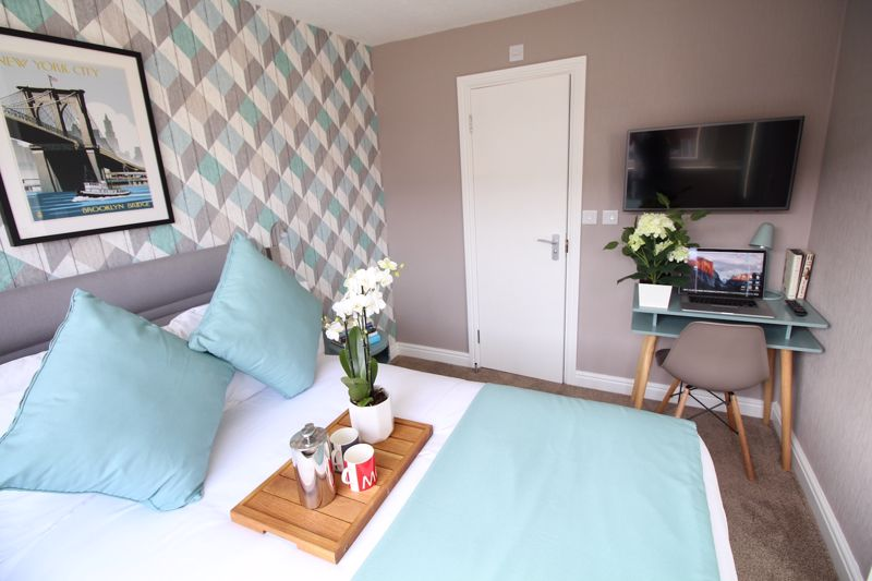 1 bedroom Apartment / Studio to rent in Chertsey Close, Luton - Photo 9