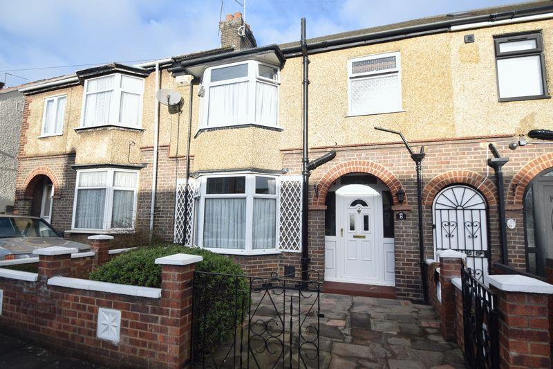 3 bedroom Mid Terrace to buy in St Ethelbert Avenue, Luton