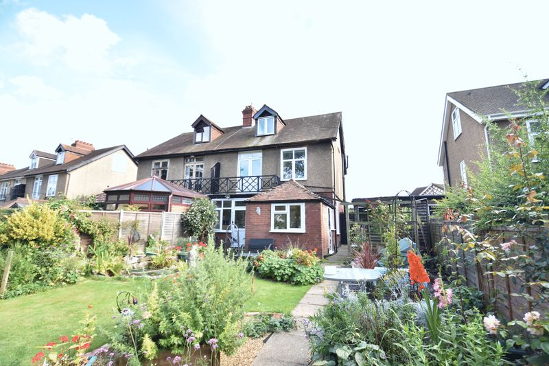 4 bedroom Semi-Detached  to buy in Cutenhoe Road, Luton