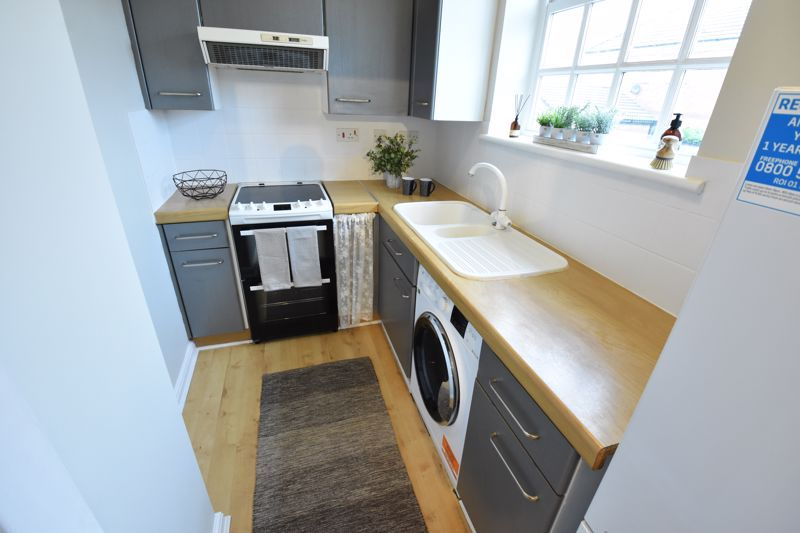 1 bedroom Apartment / Studio to buy in Skelton Close, Luton - Photo 9