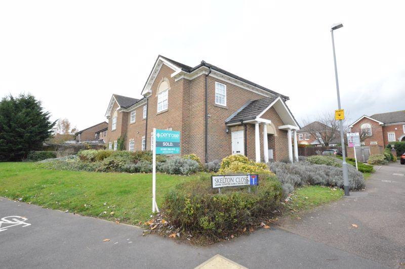 1 bedroom Apartment / Studio to buy in Skelton Close, Luton - Photo 12