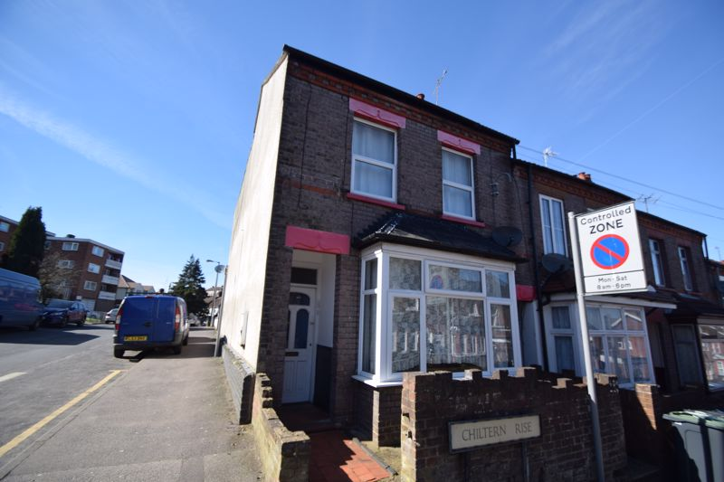 1 bedroom Flat to rent in Chiltern Rise, Luton