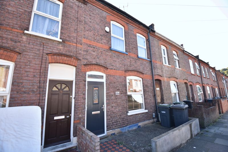 2 bedroom Mid Terrace to buy in Newcombe Road, Luton