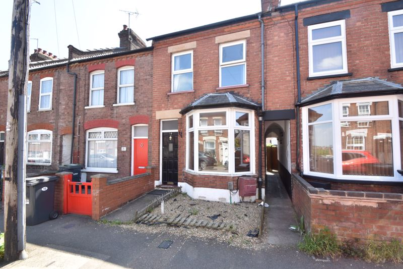 2 bedroom Mid Terrace to buy in Moreton Road South, Luton