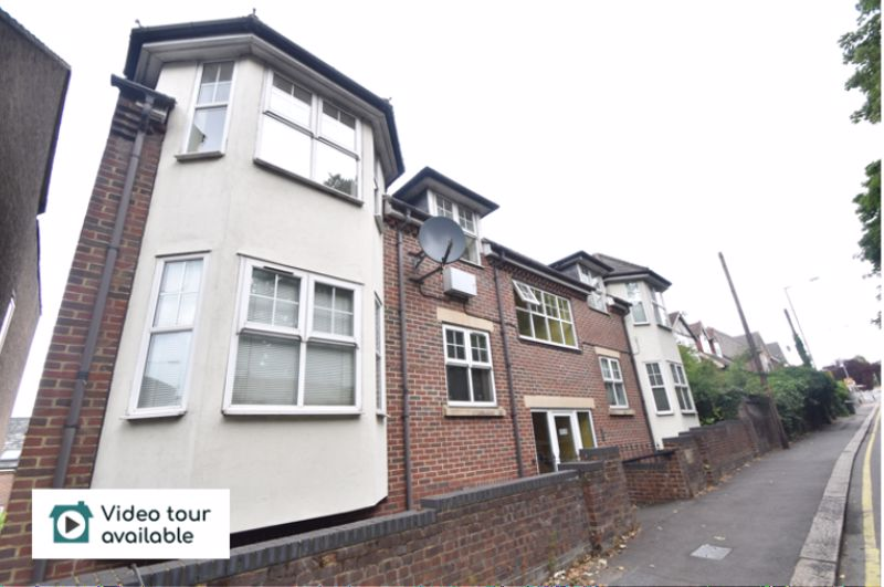 1 bedroom Flat to rent in Hitchin Road, Luton