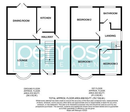 3 bedroom Semi-Detached  to buy in Eaton Valley Road, Luton