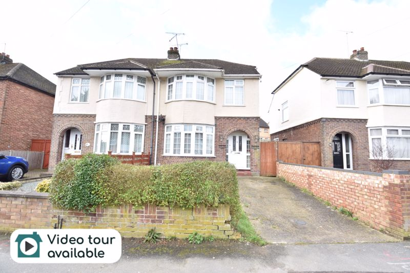 3 bedroom Semi-Detached  to buy in Eaton Valley Road, Luton