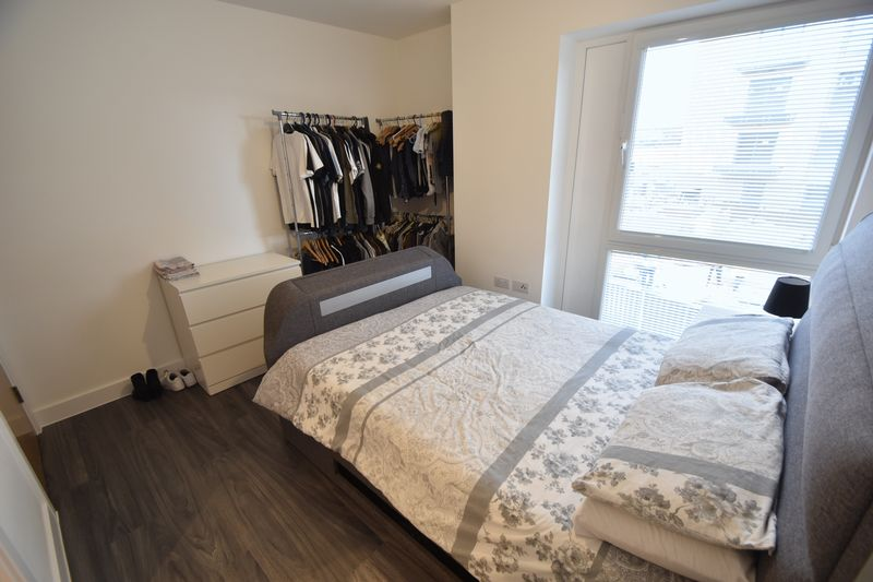 2 bedroom Flat to rent in Kimpton Road, Luton - Photo 8