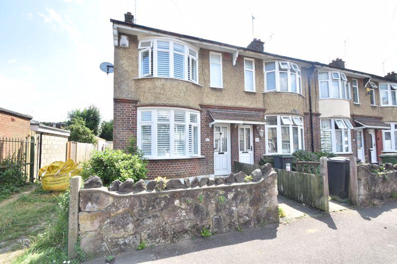 2 bedroom End Terrace to buy in St. James Road, Luton
