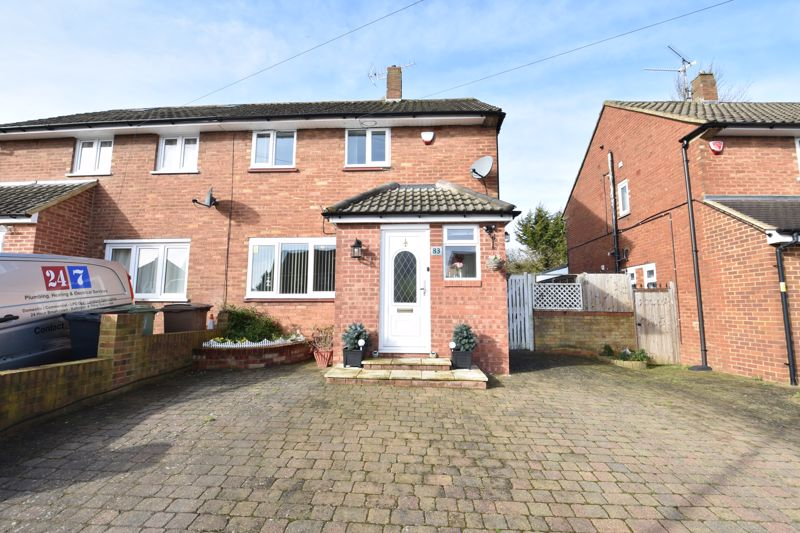 2 bedroom Semi-Detached  to buy in Dewsbury Road, Luton