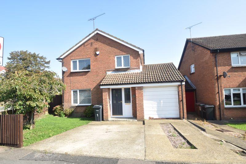 4 bedroom Detached  to buy in Leygreen Close, Luton