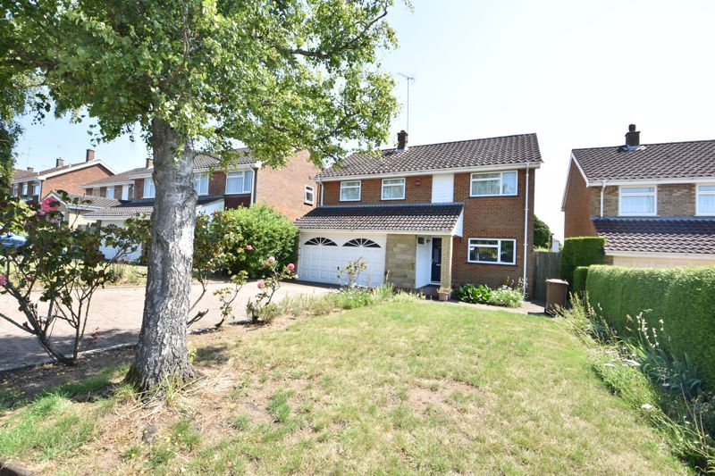 4 bedroom  to buy in Old Bedford Road, Luton