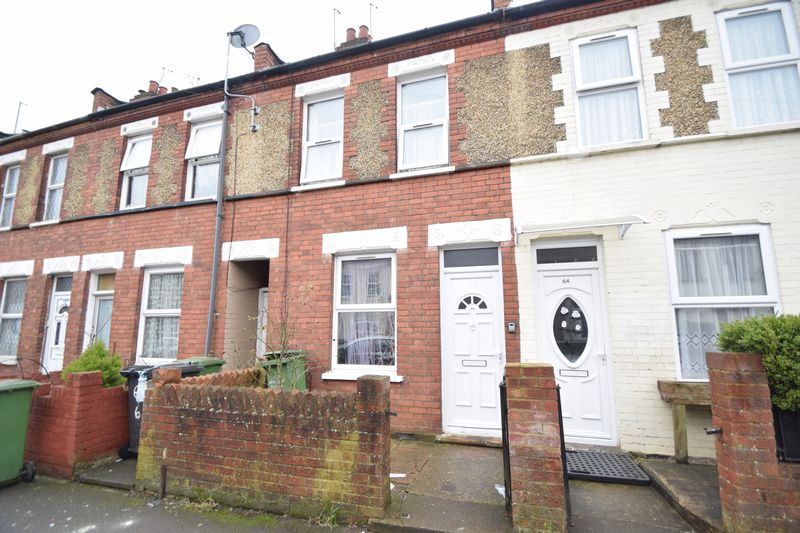 2 bedroom Mid Terrace to buy in Spencer Road, Luton