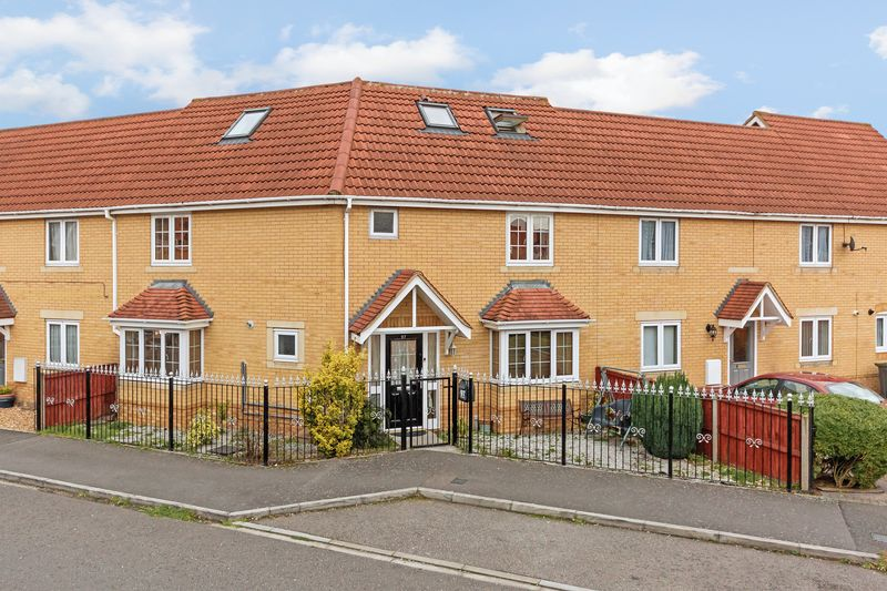 5 bedroom End Terrace to buy in Morgan Close, Luton