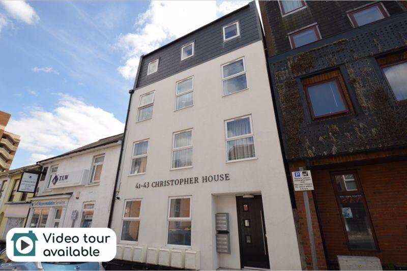1 bedroom Flat to rent in Alma Street, Luton