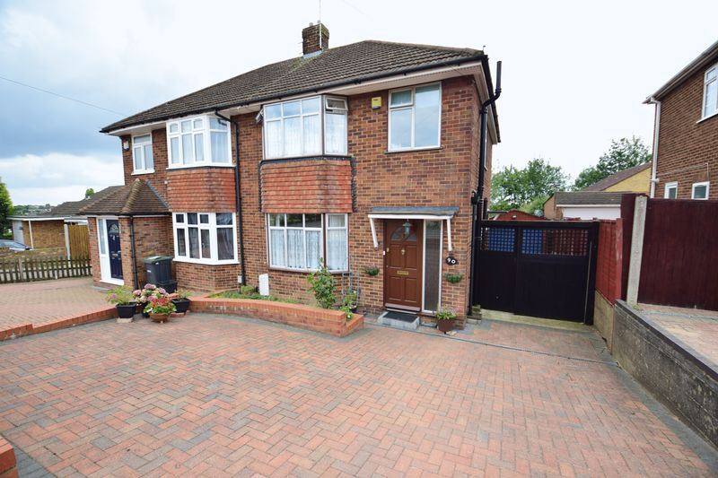 3 bedroom Semi-Detached  to buy in Devon Road, Luton