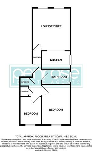 2 bedroom Flat to buy in London Road, Dunstable