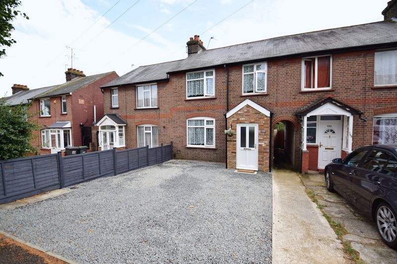 3 bedroom Mid Terrace to buy in Crawley Green Road, Luton
