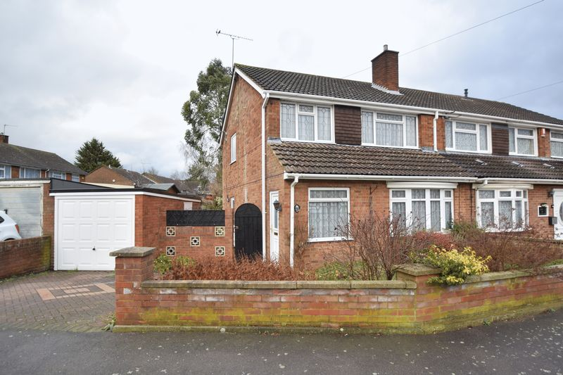 3 bedroom Semi-Detached  to buy in Galston Road, Luton