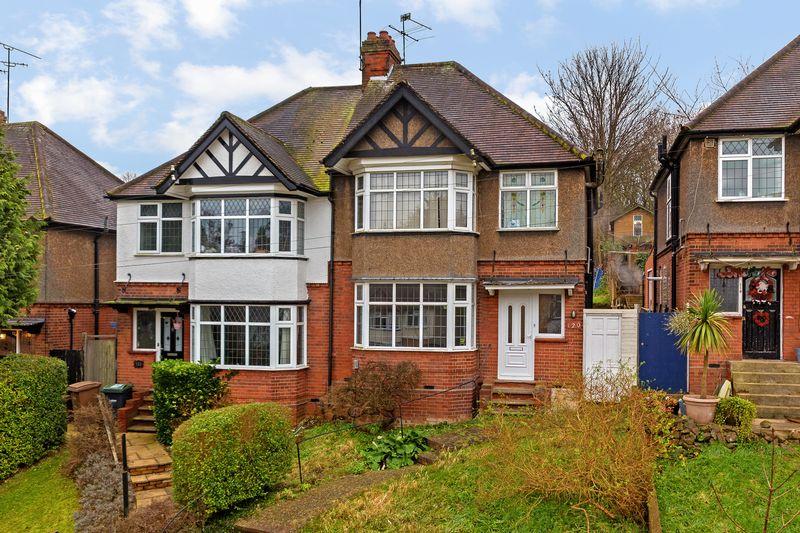 3 bedroom  to buy in Cutenhoe Road, Luton