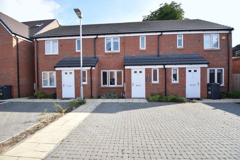 3 bedroom Mid Terrace to buy in Guardian Way, Luton
