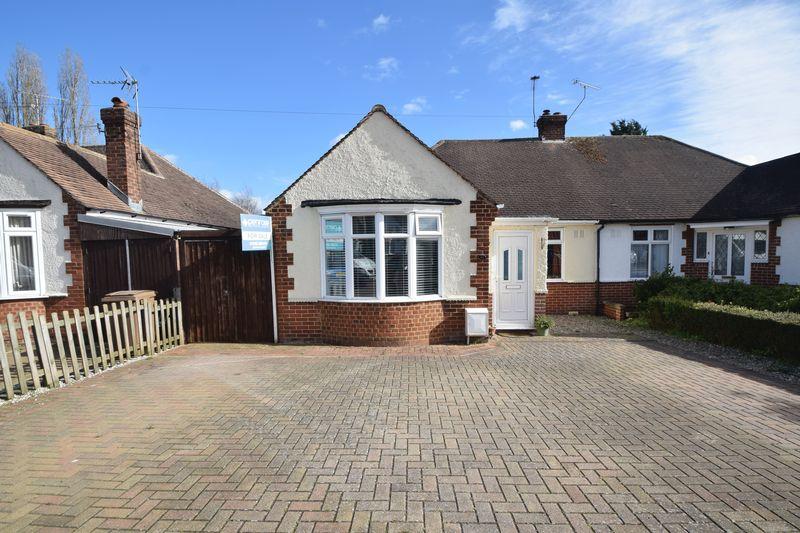3 bedroom Bungalow to buy in Mixes Hill Road, Luton
