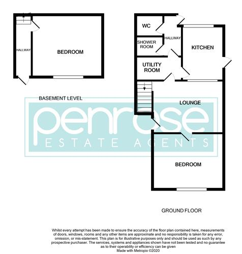 2 bedroom Flat to rent in Union Street, Luton