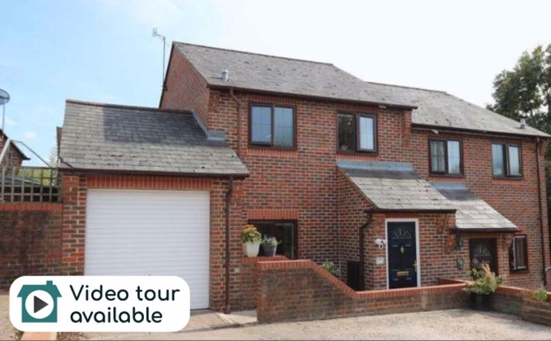 3 bedroom  to buy in Thornaby Place, High Wycombe