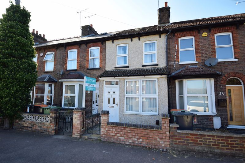 2 bedroom Mid Terrace to buy in Great Northern Road, Dunstable - Photo 19