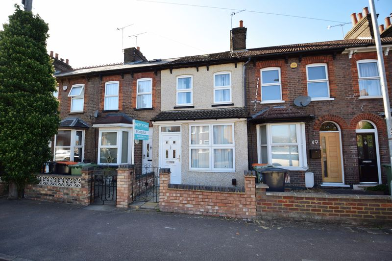 2 bedroom Mid Terrace to buy in Great Northern Road, Dunstable - Photo 22